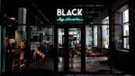 Café Black