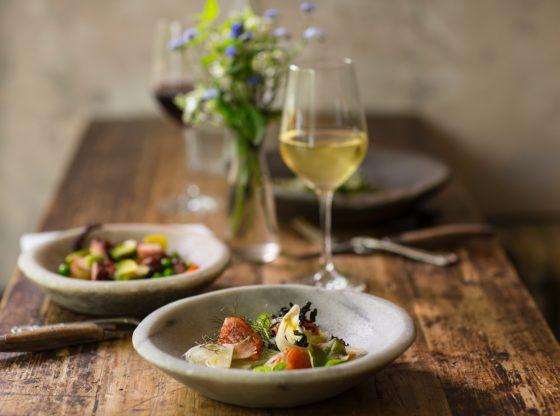 Gastronomie et vins de Haute Savoie