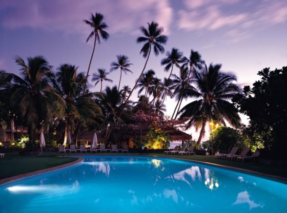 Paysagiste, création et entretien de jardins d'hôtels
